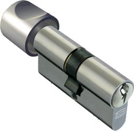cilinder-sleutel